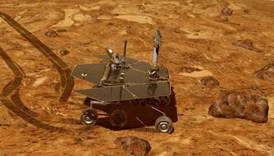 Những tàu đổ bộ hạ cánh thành công trên Sao Hỏa