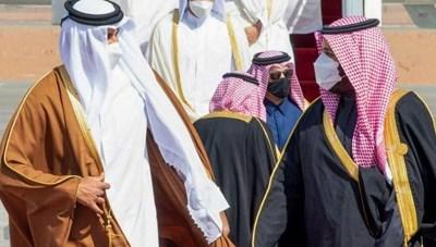Saudi Arabia và các đồng minh Arab khôi phục quan hệ với Qatar