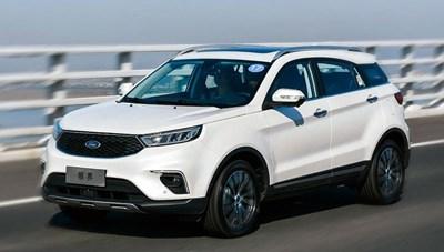 Những mẫu ô tô dự đoán sẽ hâm nóng thị trường Việt Nam năm 2021
