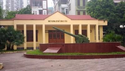 Dự án Pháo đài Xuân Tảo (Bắc Từ Liêm, Hà Nội): Chính quyền thừa nhận có nhiều sai phạm