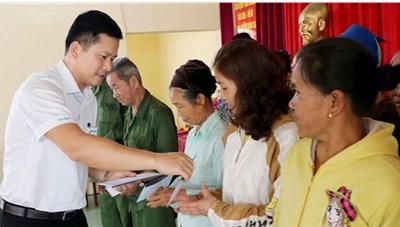 Nghệ An: Triển khai kế hoạch chăm lo tết cho người nghèo