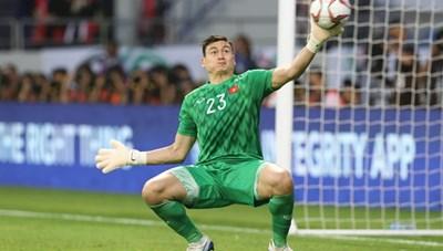 Hai CLB châu Âu nhảy vào cuộc đua chiêu mộ Văn Lâm
