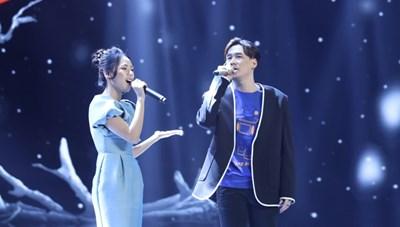 Ca sĩ Khánh Phương ngậm ngùi kể chuyện từng bị chê 'giọng hát như vịt đực'