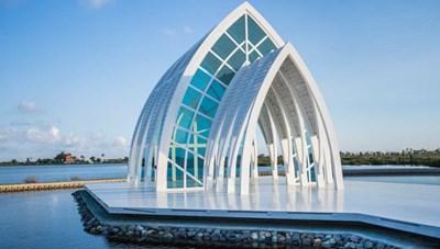 Những nhà thờ kỳ quặc nhất thế giới