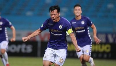 V-League 2021: Nội binh sẵn sàng