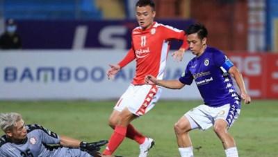 V-League 2021: Hà Nội FC được đánh giá cao