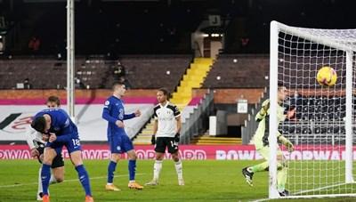 Mason Mount ghi bàn, Chelsea nhọc nhằn đánh bại Fulham