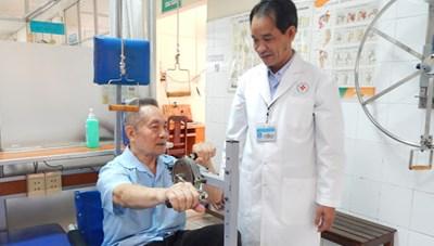 Bệnh nhân đột quỵ nhiều, cơ sở điều trị ít