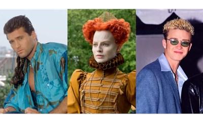[ẢNH] Những kiểu tóc 'thảm họa' nhất trong lịch sử
