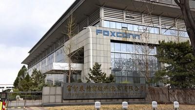Foxconn sẽ sản xuất Macbook, iPad tại Việt Nam