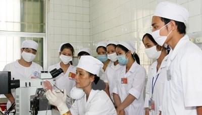 Tuyển sinh đại học 2021: Cân nhắc khối ngành sức khỏe