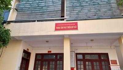 Trung tâm Phát triển quỹ đất huyện Hoài Đức (Hà Nội): Bưng bít thông tin gói thầu 45 tỷ đồng