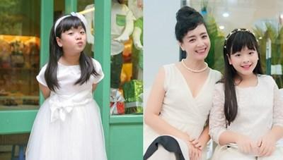 [ẢNH] Nhan sắc gây sốt của các 'cậu ấm cô chiêu' nhà sao Việt