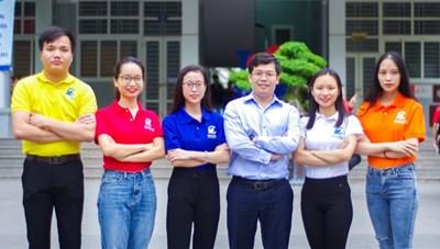 Đại học Điện lực đạt giải Nhất cuộc thi Mô phỏng Quyết định kinh doanh Thị trường điện năm 2020