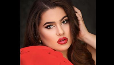 'Nàng béo' 100 kg lọt top 12 Hoa hậu Trái đất Mỹ