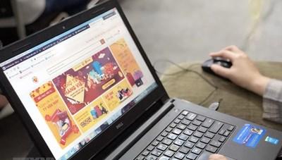 Ra mắt sàn thương mại điện tử hàng Việt Nam chất lượng cao