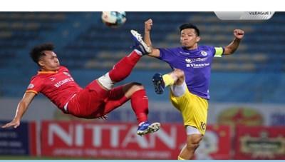 Dự đoán kết quả, đội hình xuất phát trận Hà Nội FC - Bình Dương