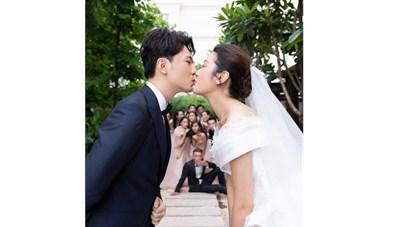 [ẢNH] Nhiều sao Việt chọn đám cưới 'bí mật' trong năm 2020