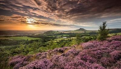 [ẢNH] Khám phá những công viên quốc gia nổi tiếng nhất nước Anh
