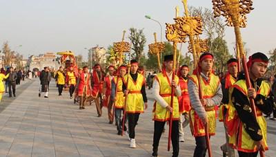 Bắc Giang: Dừng triệt để các nghi lễ tôn giáo, lễ hội văn hoá phòng Covid-19