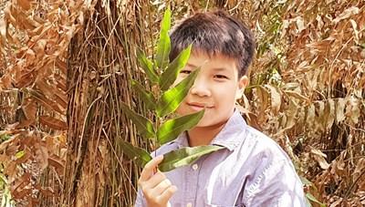 Con trai nhà văn Nguyễn Ngọc Tư ra mắt tác phẩm đầu tay viết trong đại dịch Covid-19