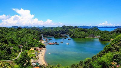 Đề cử 'Vịnh Hạ Long – Quần đảo Cát Bà' là Di sản thế giới