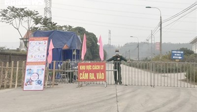 3 ca covid-19 mới nhất ở Quảng Ninh từng đi đám cưới, đám tang và dự tiệc đông người