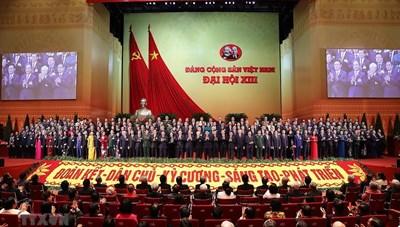 Nghị quyết Đại hội XIII: Tầm nhìn và định hướng phát triển thời kỳ mới