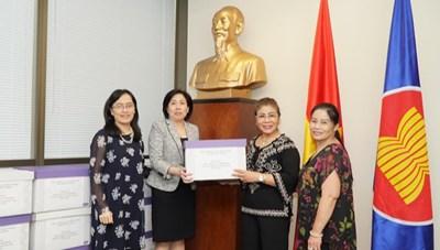 Người Việt ở Canada