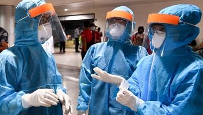 TP HCM phát hiện thêm 1 trường hợp nghi nhiễm SARS-CoV-2