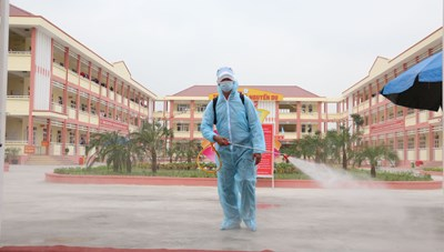 Quảng Ninh không có thêm ca Covid-19 trong 3 ngày đầu năm