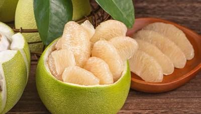 Mẹo dùng vỏ bưởi trị ho, dưỡng tóc, giảm cân