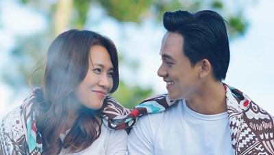 Các 'chị Đại' showbiz Việt liên tiếp 'chốt đơn' yêu tình trẻ đầu năm mới