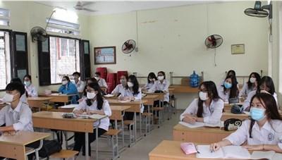 Sở GDĐT Hải Phòng đề xuất giảm môn thi vào lớp 10 THPT