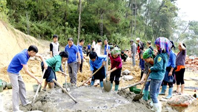 Hà Giang: Thực hiện tốt chính sách với người có công