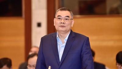 Khen thưởng cá nhân có thành tích phá vụ án Trịnh Xuân Thanh là bình thường