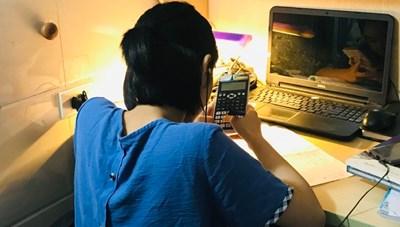 Trường không được thu học phí nếu không tổ chức học online