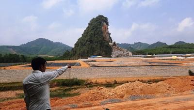 Thanh Hóa: Người dân tố trại lợn gây ô nhiễm