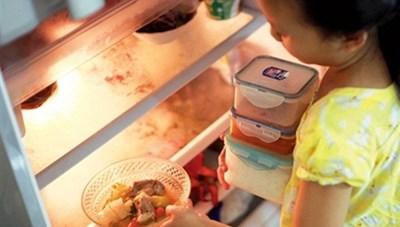 Cách bảo quản thực phẩm khi trời nồm ẩm