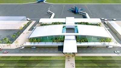 Rầm rộ mua bán đất khu vực làm sân bay ở Quảng Trị: Tư thương tăng giá đất 'ảo'