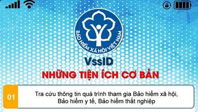 Hà Nội: 100% công chức, viên chức cài đặt VssID- BHXH số trước 31/3