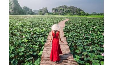 Quảng bá du lịch Ninh Bình