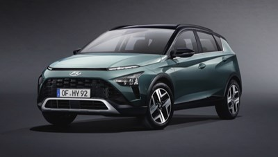 Chốt giá rẻ hơn dự kiến, Bayon trở thành mẫu SUV rẻ nhất của Hyundai