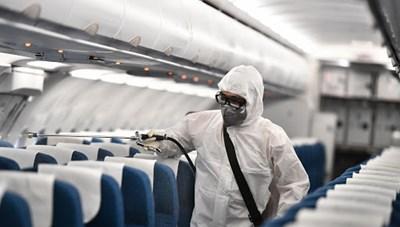 Truy vết được 142 người đi chuyến bay VJ458 có ca nhiễm Covid-19