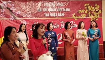 Người Việt trở thành cộng đồng nước ngoài lớn thứ hai ở Nhật Bản