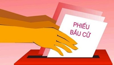 Lai Châu: Tập huấn nghiệp vụ công tác bầu cử