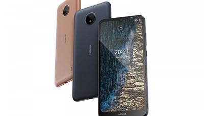 Nokia ra mắt smartphone cao cấp X10 và X20 giá hấp dẫn