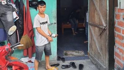 Quảng Ninh: Bị truy nã nhưng vẫn ra quán net chơi, 1 đối tượng bị bắt giữ