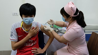 Vaccine COVIVAC sẽ ra thị trường vào cuối năm nay