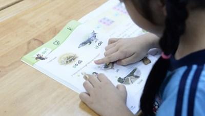 Viết sách vì học sinh